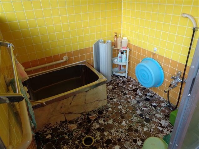 4.浴槽(Before)